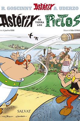 Astérix (Cartoné) #35