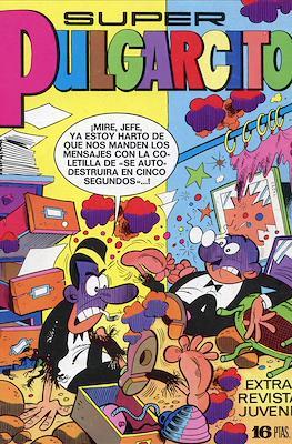 Super Pulgarcito (Grapa, 68 páginas) #30