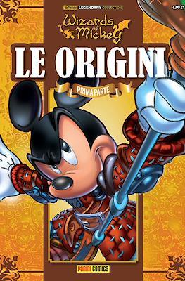 Disney Legendary Collection