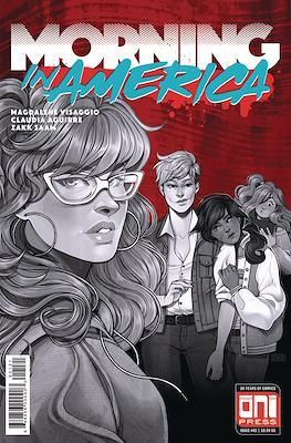 Morning in America (Variant Cover)
