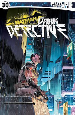 Future State. Batman: Dark Detective