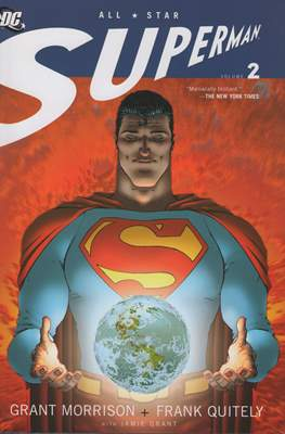 All-Star Superman (Hardcover 160 pp) #2