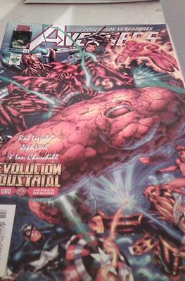 Avengers (Grapa) #13