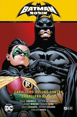 Batman Saga de Grant Morrison #27