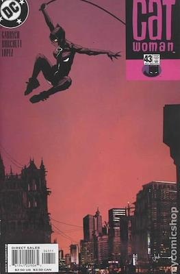 Catwoman Vol. 3 (2002-2008) (Comic Book) #43