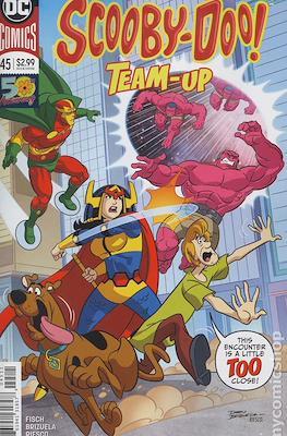 Scooby-Doo! Team-Up (Comic Book) #45