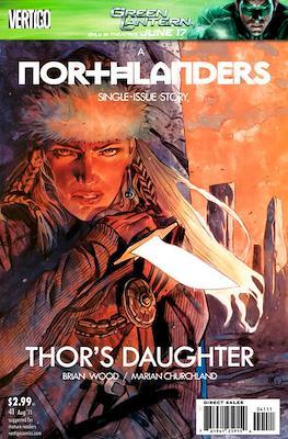 Northlanders (Grapa) #41
