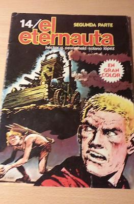 El Eternauta. Segunda Parte (Grapa) #14