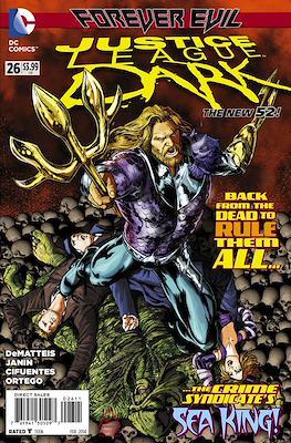 Justice League Dark Vol. 1 (2011-2015) (Comic-Book) #26