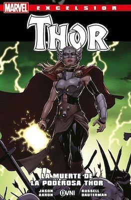 Marvel Excelsior (Rústica) #33