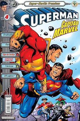 Superman. 1ª série (Rústica 164 pp) #4