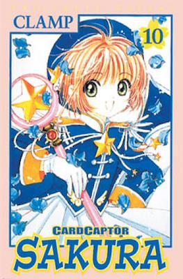 Cardcaptor Sakura #10