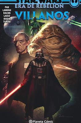 Star Wars: Era de Rebelión #2