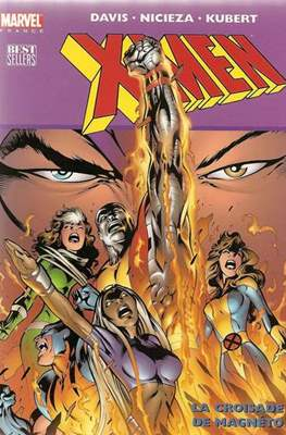 Best Sellers: X-Men (Broché 276-242 pp) #3