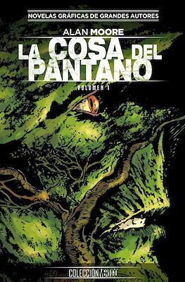 Colección Vertigo - Novelas gráficas de grandes autores (Cartoné) #18