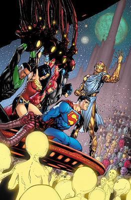 Justice League Vol. 4 (2018- ) (Comic Book) #50