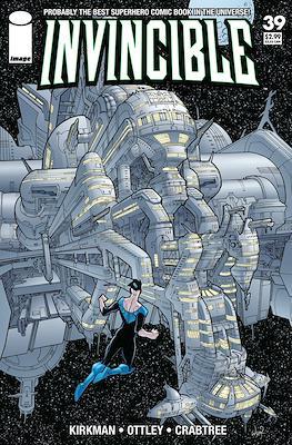 Invincible (Comic-book) #39