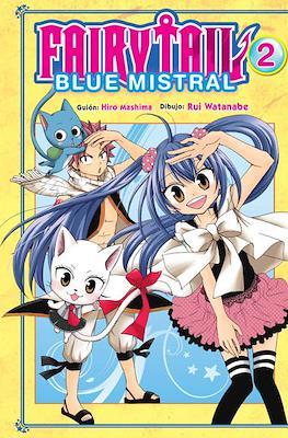 Fairy Tail - Blue Mistral (Rústica con sobrecubierta) #2