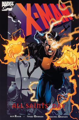 X-Man. All Saints' Day