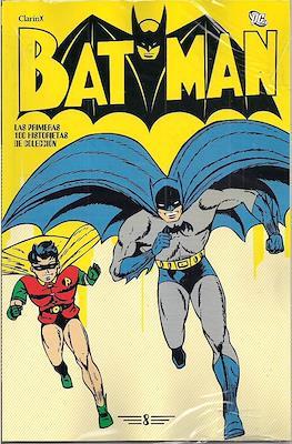 Batman: Las 100 primeras historietas de colección (Rústica) #8