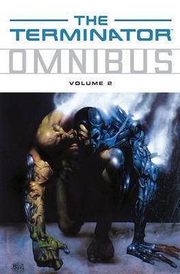 The Terminator Omnibus (Softcover) #2
