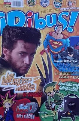 ¡Dibus! (Revista) #38