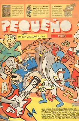 El Pequeño País (Grapa) #576