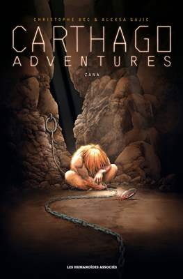 Carthago Adventures (Digital) #5