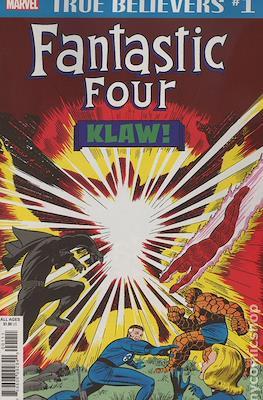 True Believers: Fantastic Four - Klaw