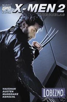 X-Men 2. Precuelas: Lobezno (2003)