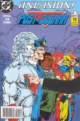 ¡Invasión! (1990) (Grapa 52-80 pp) #6