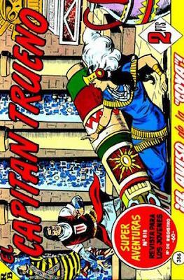 El Capitán Trueno (Grapa, 12 páginas (1991)) #386