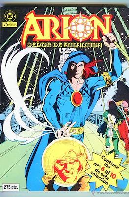 Arion. Señor de Atlantida (Retapado rústica 180 pp) #2