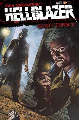 John Constantine. Hellblazer (Cartoné) #4