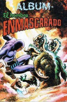 Album El Hombre Enmascarado (Rústica) #7