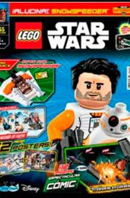 Lego Star Wars (Grapa 36 pp) #55