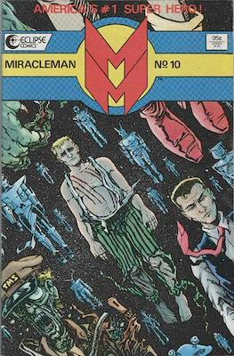 Miracleman #10