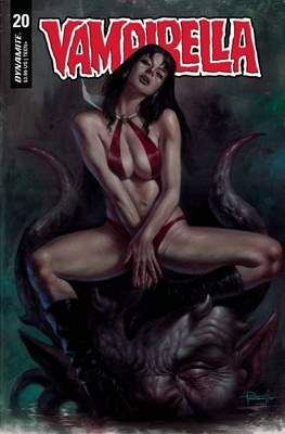 Vampirella (2019) #20