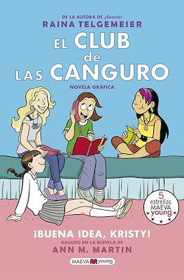 El Club de las Canguro (Rústica 152 pp) #1
