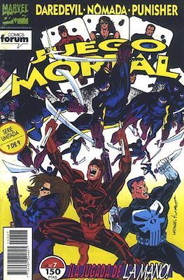 Juego Mortal (1993-1994) #7