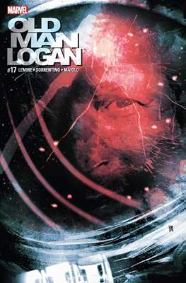Old Man Logan Vol. 2 (Comic-book) #17
