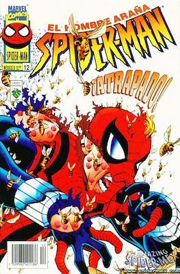 Spider-Man Vol. 2 (Grapa) #12