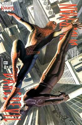 Daredevil Spider-Man (Comic-Book) #2