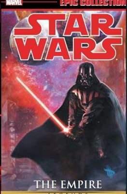Star Wars Legends Epic Collection (Softcover) #5