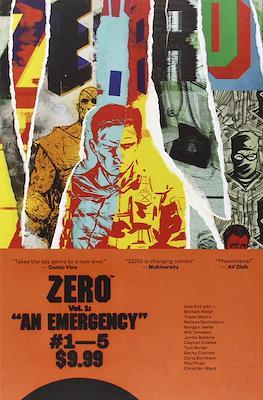 Zero (Softcover 136-172 pp) #1