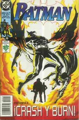 Batman (1987-2002) (Grapa) #240