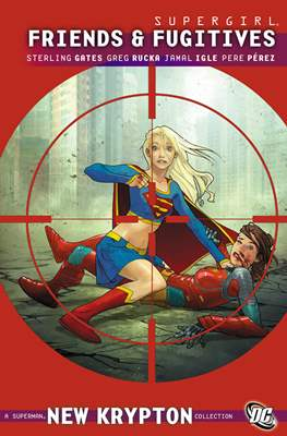 Supergirl Vol. 5 (2005-2011) (Softcover) #7