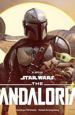 El arte de Star Wars - The Mandalorian
