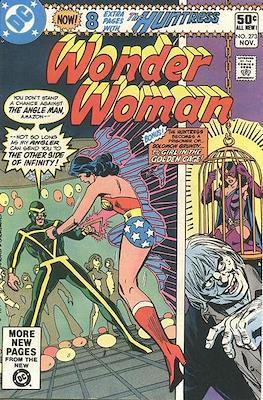 Wonder Woman Vol.1 (1942-1986; 2020-) (Comic Book) #273
