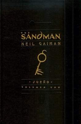 The Sandman (Cartoné, 496  páginas (2010-2011)) #1